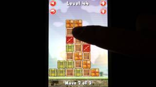 Move the box level 44 London Solution Walktrough(MORE LEVELS, MORE GAMES: http://MOVETHEBOX.GAMESOLUTIONHELP.COM http://GAMESOLUTIONHELP.COM This shows how to solve the puzzle of ..., 2012-03-12T22:57:14.000Z)