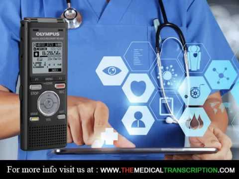 Medical transcription Specialists Comoros