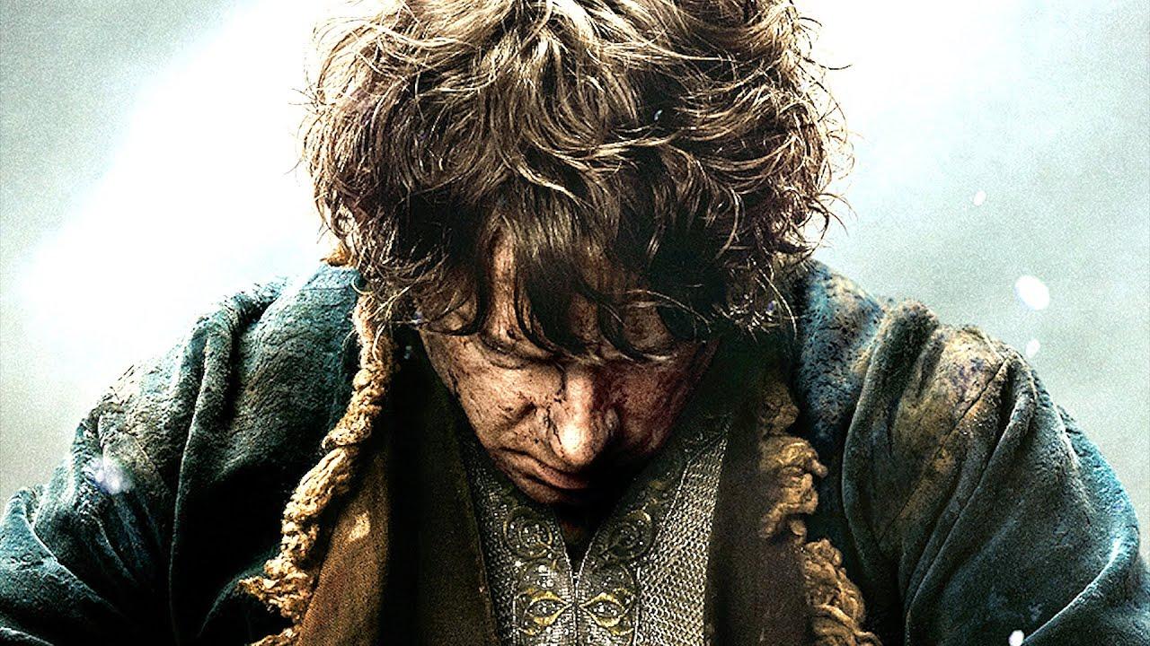 Download Der Hobbit Die Schlacht Der Fünf Heere