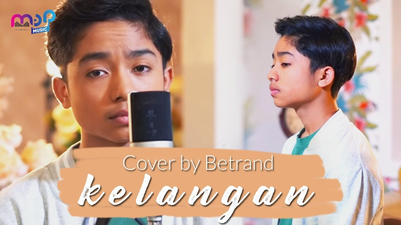 BETRAND PETO PUTRA ONSU - KELANGAN (COVER)