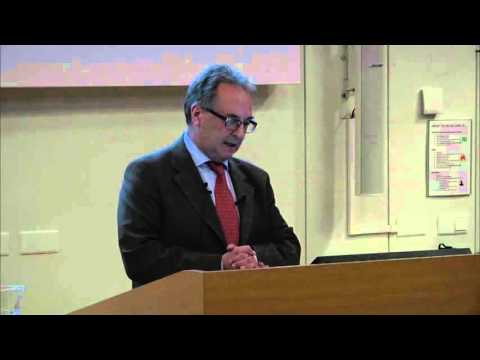 Taxation of the Digital Economy in a Globalised World - Prof. Rainer Prokisch, Maastricht University