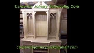Fine Furniture Ballincollig Cork, Jonathan Evans -086/2604787