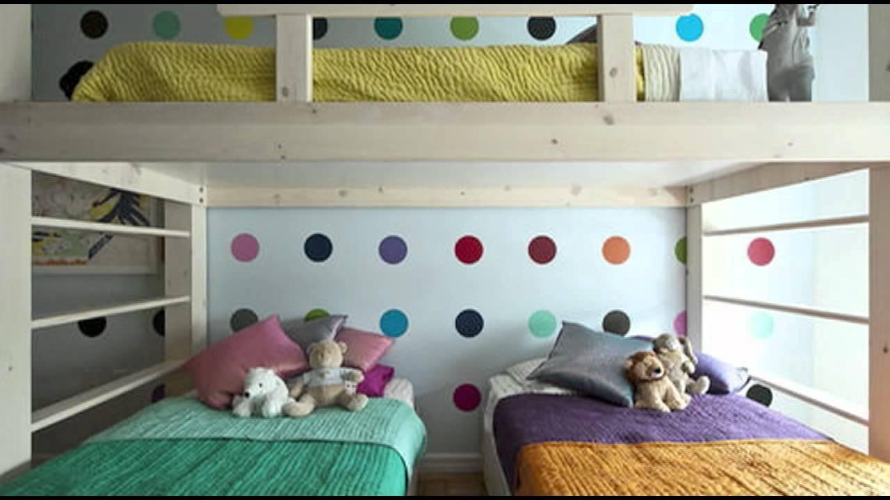 home by novogratz 3 kids 1 room youtube