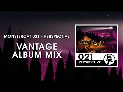 Monstercat 021 - Perspective (Vantage Album Mix) [1 Hour of Electronic Music]
