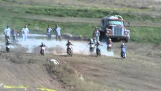 Middle Creek MX 50cc Jr & Sr KTM, Polini, LEM, Cobra