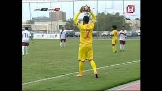 Al Qadisiyah  VS  Al Faisaly 2017 Video