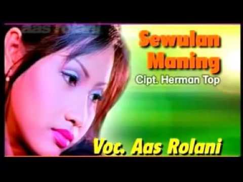 Sewulan Maning - Aas Rolani - Tarling Dangdut - Original Audio