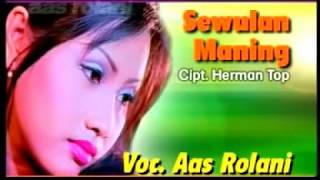 Download lagu Sewulan Maning Aas Rolani Tarling Dangdut Original Audio MP3