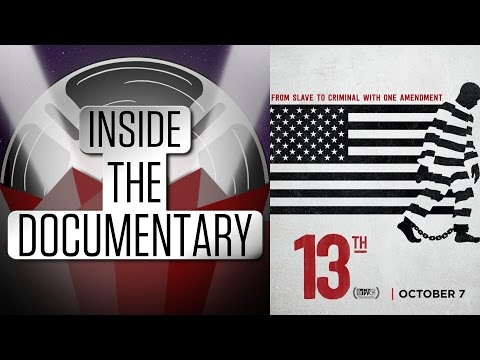 "Discussing Ava Duvernay's ""13th"" - Inside The Documentary/BHL's Justice Is Served"