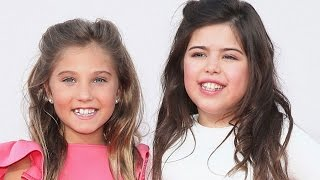 Why We're Concerned About Sophia Grace And Rosie thumbnail