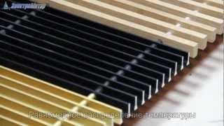 Внутрипольный конвектор КПТ.306.1000.125(, 2012-12-18T19:24:02.000Z)