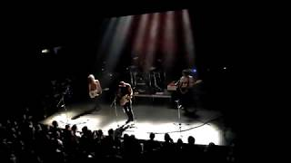 Baroness | Front Toward Enemy | 19.10.2019 | Athens