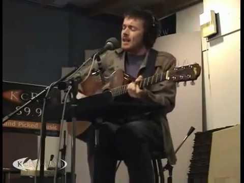 Damien Rice - Creep (Rare Acoustic)