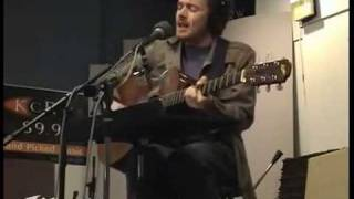 Damien Rice - Creep (Rare Acoustic)