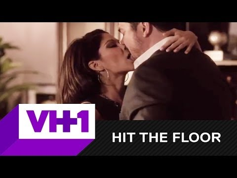 Hit The Floor + Season 2 + Sexy Overview + VH1