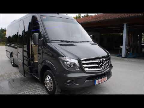 MercedesBenz Sprinter 519 Luxus VIP Reisebus 1911 MSM Bus & VIP Design GbR