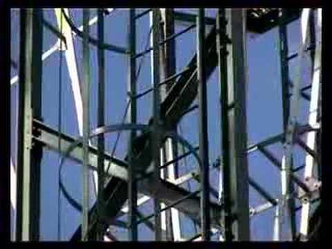 Гравитационное колесо Альдо Косты - принцип работы (4 фото + видео)