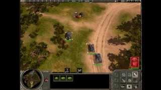 Panzers Campagna Tedesca EP:1