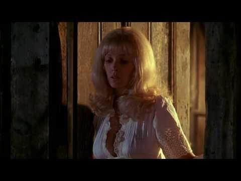 Stella Stevens is Stunning in Classic Western Movie