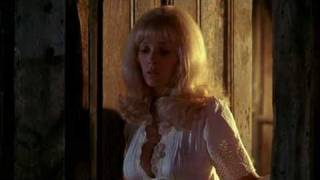 Stella Stevens is Stunning in Classic Western Movie