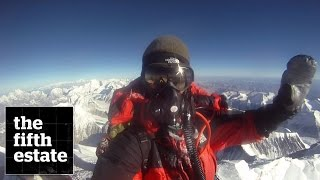 Mount Everest : Into the Death Zone - the fifth estate