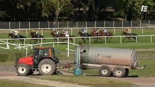 Vidéo de la course PMU PRIX AKTIS-AMPLITUDE - PRIX DES CAMELIAS