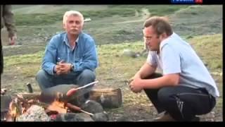 Проект Завтра не умрет никогда - Земля вулканов - документальные фильмы