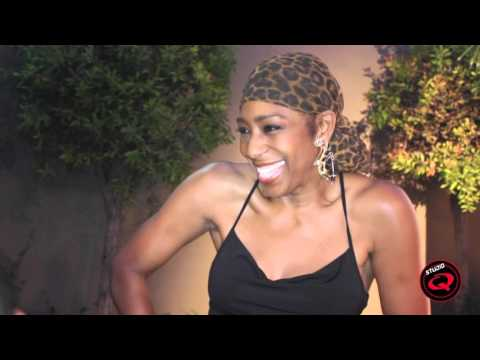 Dawnn Lewis Talks Bowling, LA Urban League & A Different World