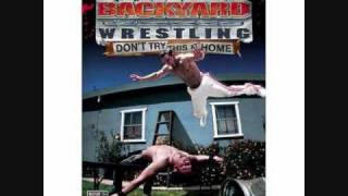 Backyard Wrestling OST -