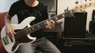 Silent Siren - Kakumei (bass cover by Wai)