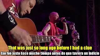 Five Finger Death Punch - Battle Born (Sub Español   Lyrics)
