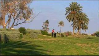 The Most Amazing Golf Courses of the World: El Kantaoui Sea Course, North Africa