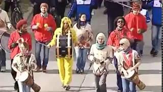 В Тольятти проходит XVI Международный фестиваль гандбола