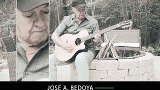 VIVO EN LA MONTAÑA - JOSE A. BEDOYA (CON LETRA)