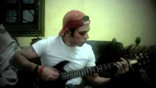 kc jojo all my life electric guitar