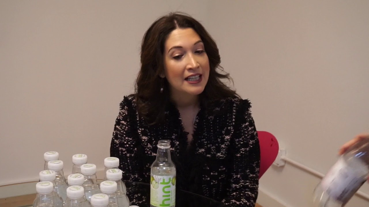 Randi Zuckerberg Discovered the Importance of Asking for What You Want When She Was Just a Kid