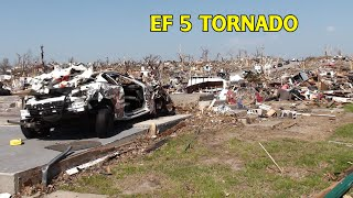 Aftermath: Joplin, MO struck by an EF5  Tornado (EMS perspective)