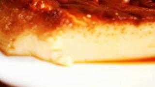 CÓMO HACER FLAN / HOW TO MAKE FLAN (Creme caramel, custard) SÓLO 3 INGREDIENTES RecetasTrucosyTips