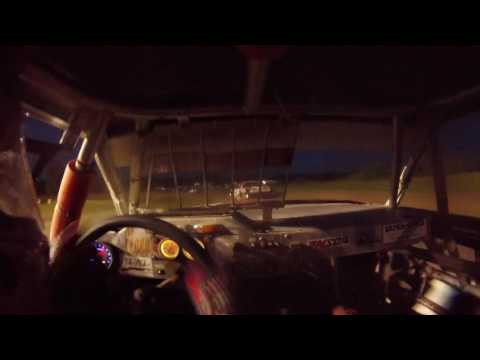 Roger 6/30/17 Feature Rapid Speedway
