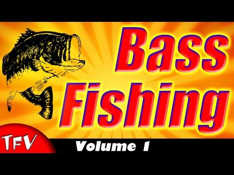 Fishing Videos: Bass Fishing Vol. 1 - Top Water Fishing Videos