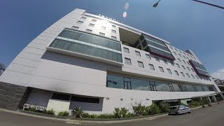 Fave Hotel Hyper Square, Bandung, Indnesia