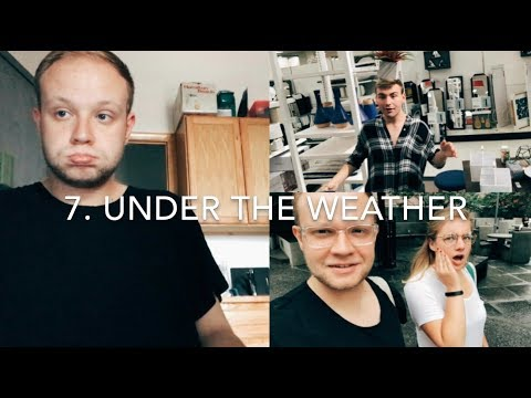 7. UNDER THE WEATHER
