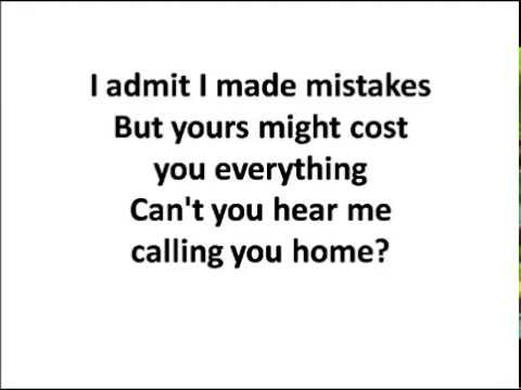 Talking To Myself - Lyrics - Linkin Park