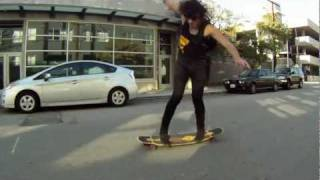 Gel Lab Shred Session Ep. 16: Nobody Walks In LA (2012 Reprise)