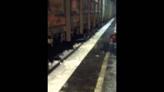 Балакирево - многолетняя вопиющая халатность РЖД (17 декабря 2014 г.)