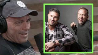 Joe Rogan Discusses Bryan Callen & Brendan Schaub Catching Coronavirus