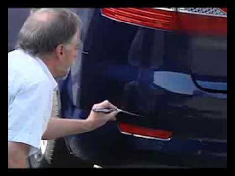 Smart Pen car scratch remover flv