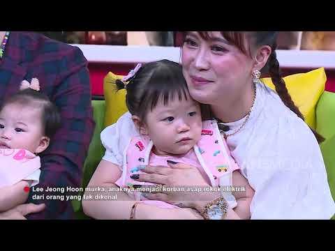 RUMPI - Lee Jeong Hoon Murka Anaknya Menjadi Korban (4/12/19) PART1