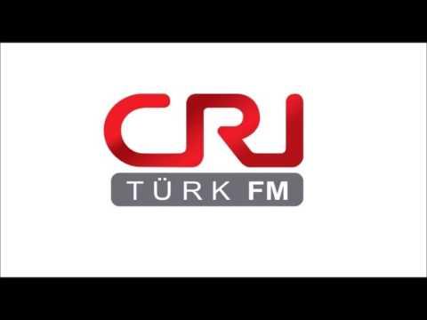 Mert Sarıyaz Röportajı - CRI TÜRK FM (Çin Uluslararası Radyosu Türkçe Servisi) - Manşet Programı
