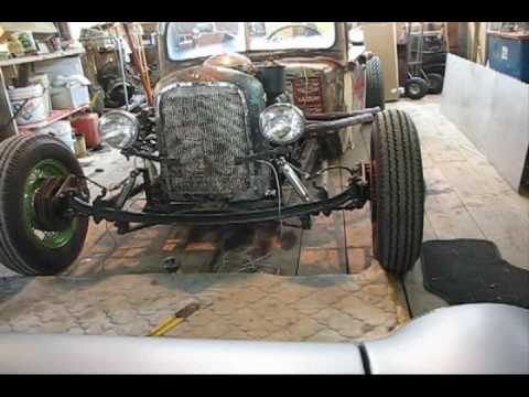 hqdefault wiring headlights on the rat rod step 2 youtube